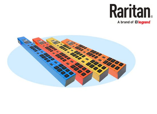 RARITAN DPX-Serie